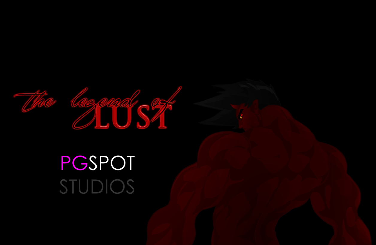 Play The Legend of LUST - online/flash version 2017